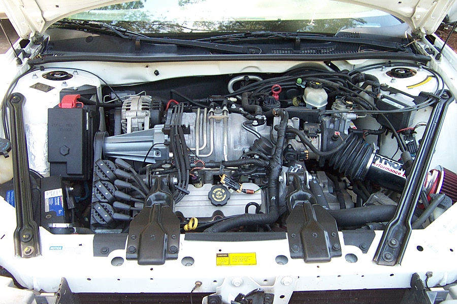 Cleaned Up The Engine Bay  Again    Car Care